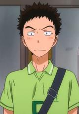 Koji sekimukai anime