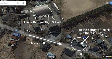 Karumai (map)