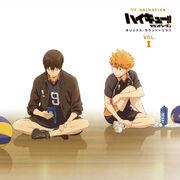 HQ S2 OST Vol.1