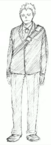 Takanobu Aone Sketch
