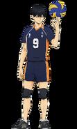 Kageyama S4
