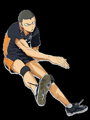 Tanaka ryuunosuke