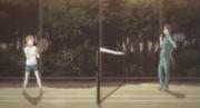 Hinata and Tamayama s4-e3-1