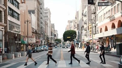 Official Video Sing – Pentatonix
