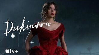 Dickinson — Official Teaser Trailer - Apple TV+