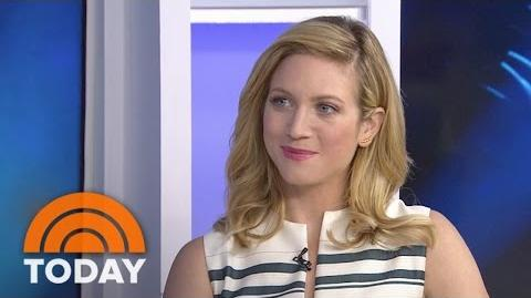 Brittany Snow, Hailee Steinfeld Talk 'Pitch Perfect 2' TODAY