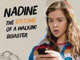 Nadine Franklin
