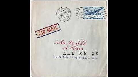 Hailee Steinfeld & Alesso (ft