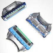 Gillette Fusion ProGlide Power razors