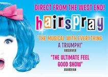 Hairspraymusical