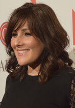 Ricki Lake May 2015 (cropped)