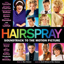 Hairspray2007soundtrack