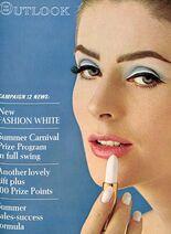 Angela Howard - Avon 1966 Cover