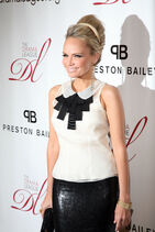 Kristin Chenoweth - 2012 Drama League Benefit Gala (2)