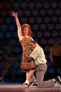 Broadway Hairspray Penny Pingleton
