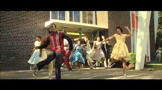 Run And Tell That - Hairspray (2007)