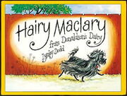Book Cover hairy maclary