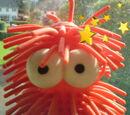 Hairy Worm Wiki