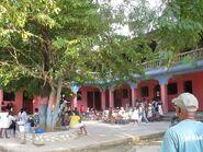 Gawou Ginou School