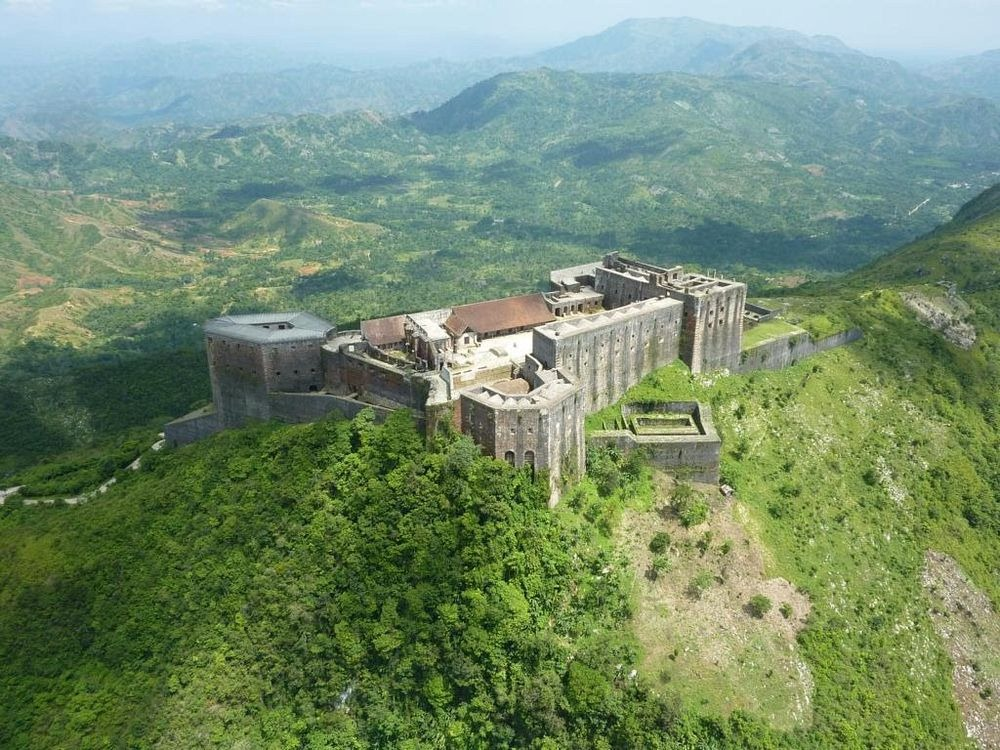 Image - Citadelle-laferriere-26.jpg | Haiti | FANDOM powered by Wikia