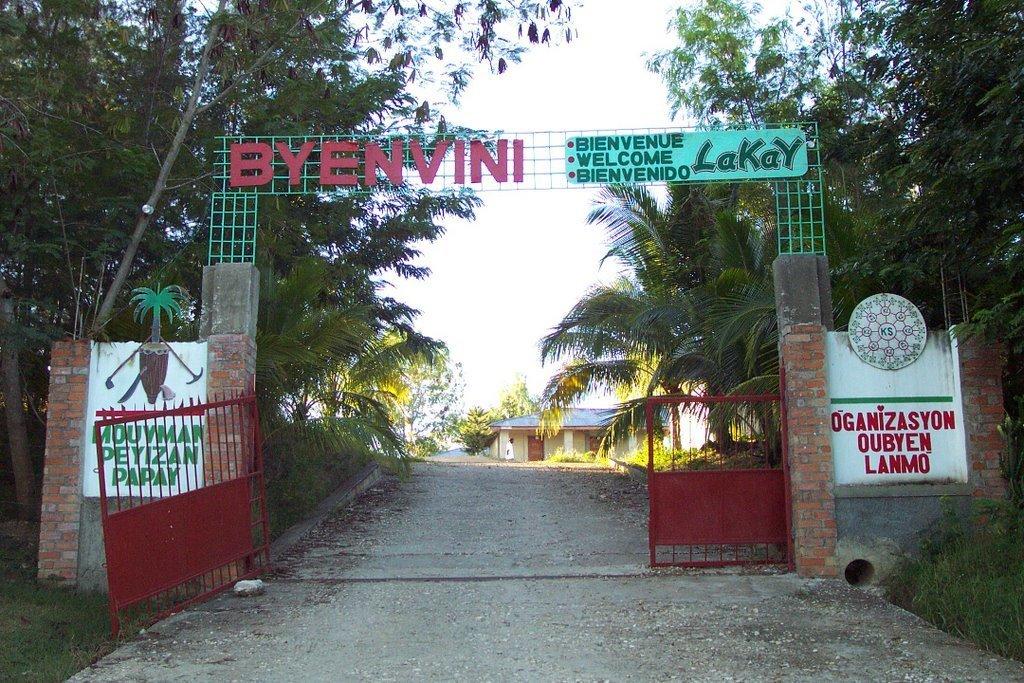 Thomassique Thomassique Haiti FANDOM powered