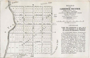 Carrefour historic 70419