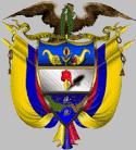 Colombia coa