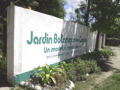 Jardin 12119