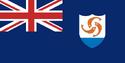Anguilla flag large