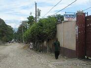 Ecole Nationale Congreganiste Lucienne Estime Mirebalais Haiti