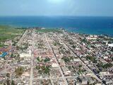 Les Cayes