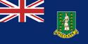 British virgin islands flag large