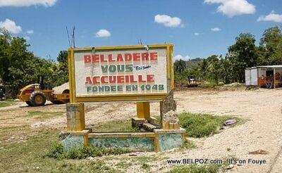 Belladere 729