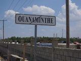 Ouanaminthe Arrondissement