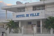 Hotel de Ville - Mirebalais Haiti