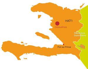 Dessalines haiti fandom powered by wikia location in haiti gumiabroncs Choice Image
