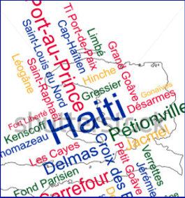 Haiti towns