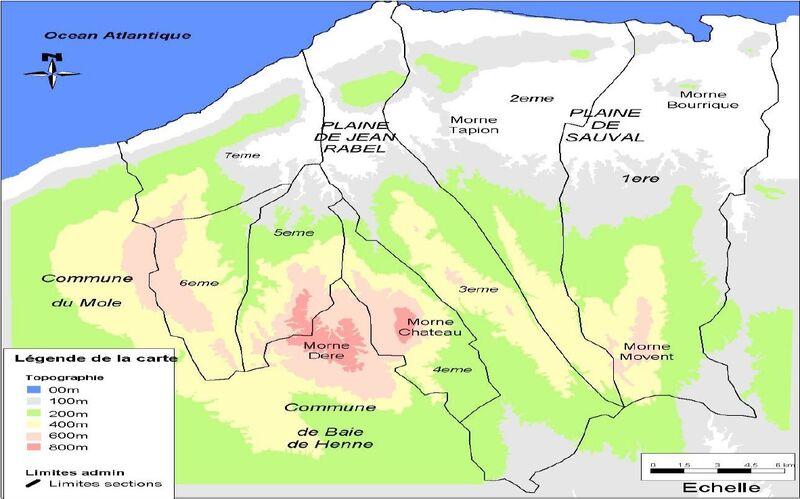Jean Rabel Haiti Local Fandom Powered By Wikia