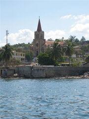 Downtown miragoane