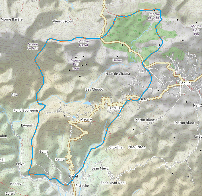 Topographic Map Of Haiti.Image Macary Topo Map Png Haiti Local Fandom Powered By Wikia