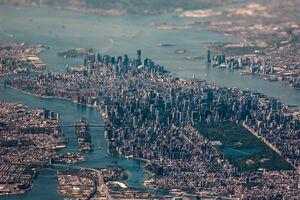 Manhattan 121618