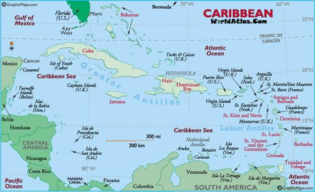 CaribOne