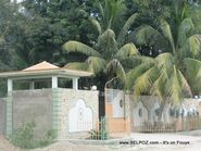 Le Mirage Hotel Mirebalais Haiti