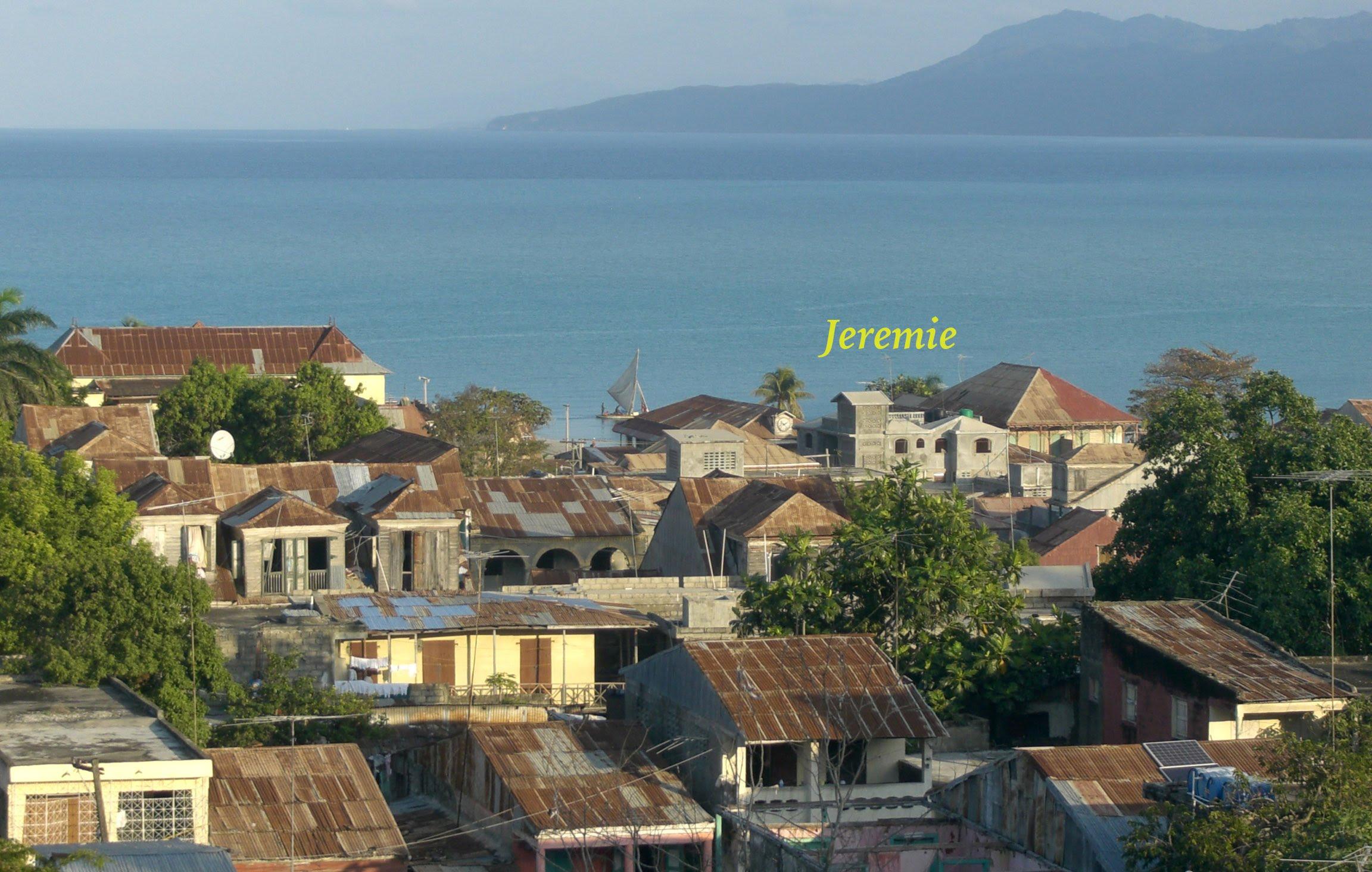 Jérémie   Haiti Local   Fandom