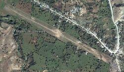 Haiti Belladere National Airport