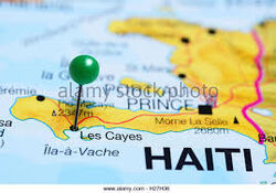 Les Cayes Locator