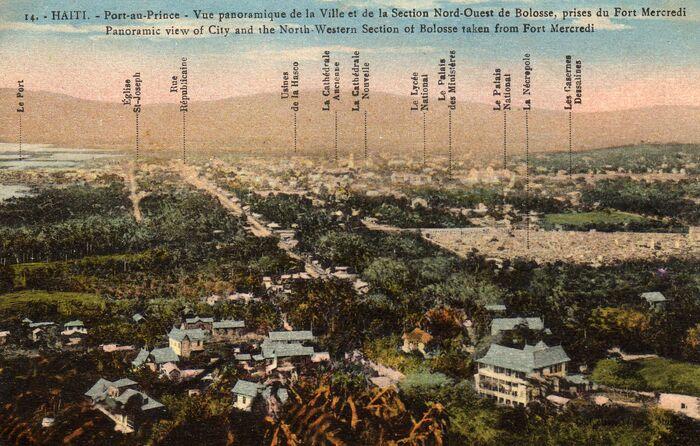 Port-au-Prince | Haiti Local | FANDOM powered by Wikia