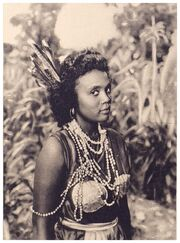 1953 Haiti vintage 12419
