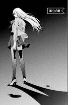 HTR Manga Volume 02 Chapter 09 Cover