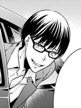 Shinohara manga